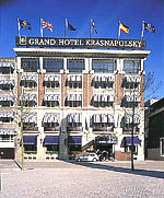 Grand Hotel Krasnapol
